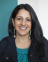 Renee Jain