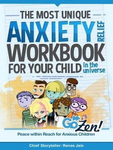Get the GoZen! Workbook