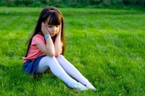 Child anxiety OCD Separation Anxiety