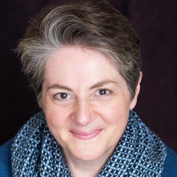 Dawn Huebner