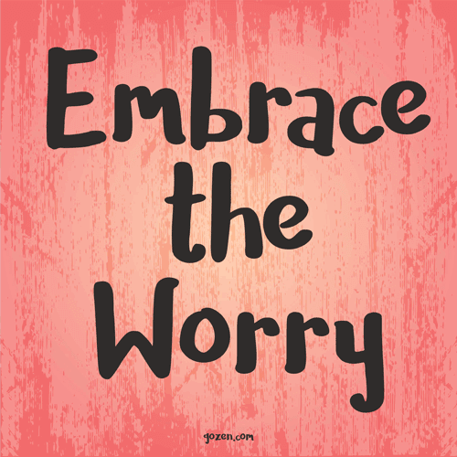 37 Techniques to Calm an Anxious Child - GoZen - Embrace the Worry