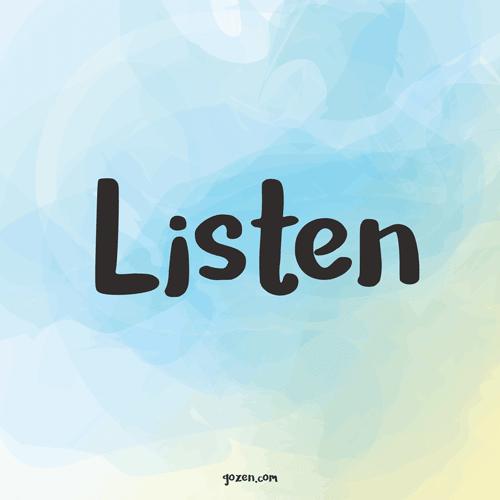 37 Techniques to Calm an Anxious Child - GoZen - Listen